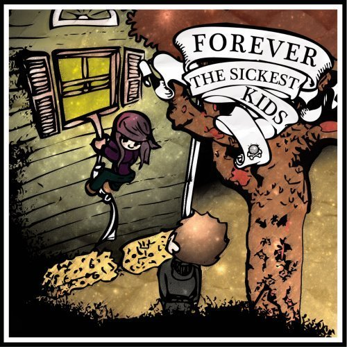 Review: Forever The Sickest Kids' Self Titled Album