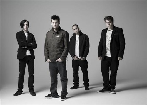 """Good Charlotte release new song, """"Life Changes"""""""