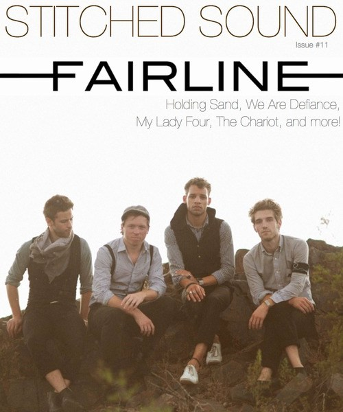 Issue #11: Fairline