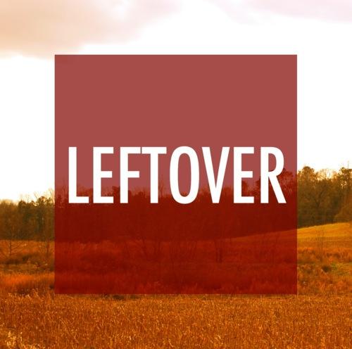 Album Review: Jake Germany's 'Leftover'