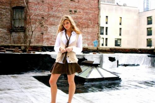 Spotlight: Molly Moore
