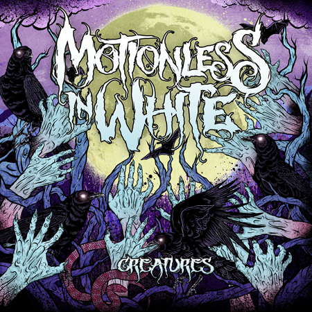 Motionless In White to release new album