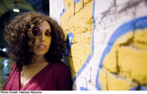 Poly Styrene dead at the age of 53