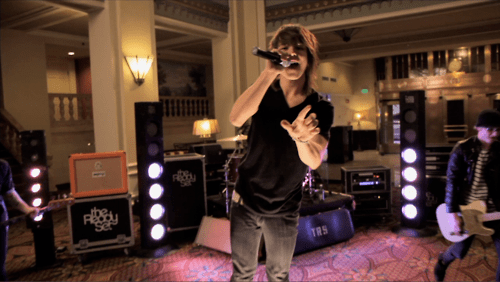 New The Ready Set music video to be released