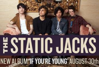 THE STATIC JACKS SIGN TO FEARLESS RECORDS
