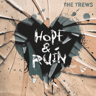 The Trews announce summer shows