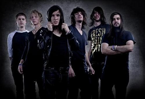 The Word Alive to release debut album