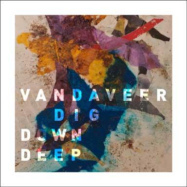 New Vandaveer Album
