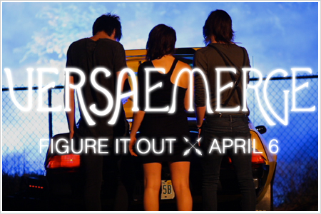 New music video from VersaEmerge