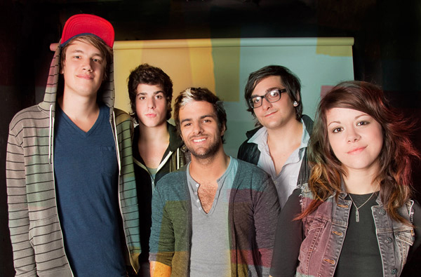 We Are The In Crowd Releases New Songs Details
