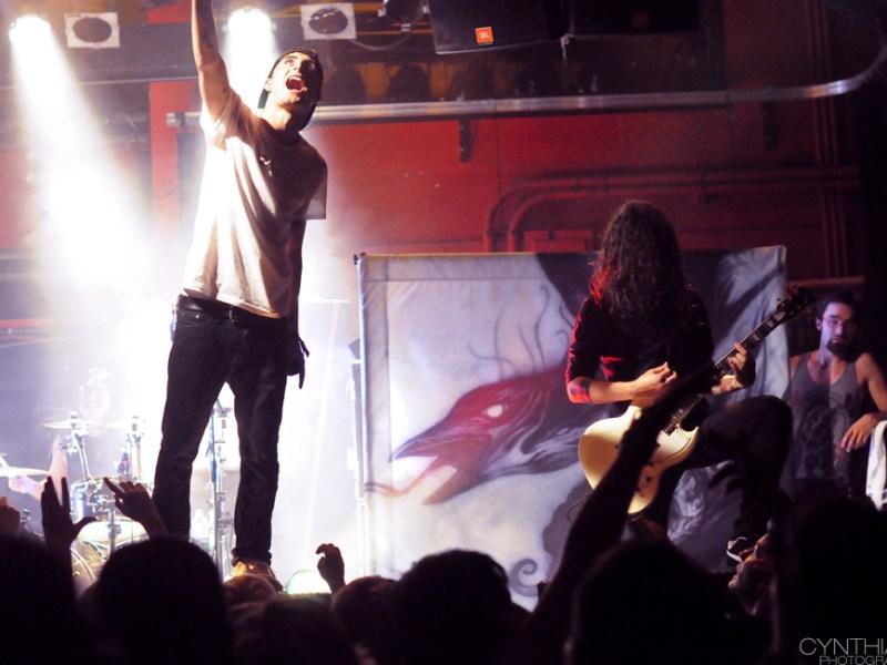 I'm Alive Tour – Edmonton, AB 9/22/11