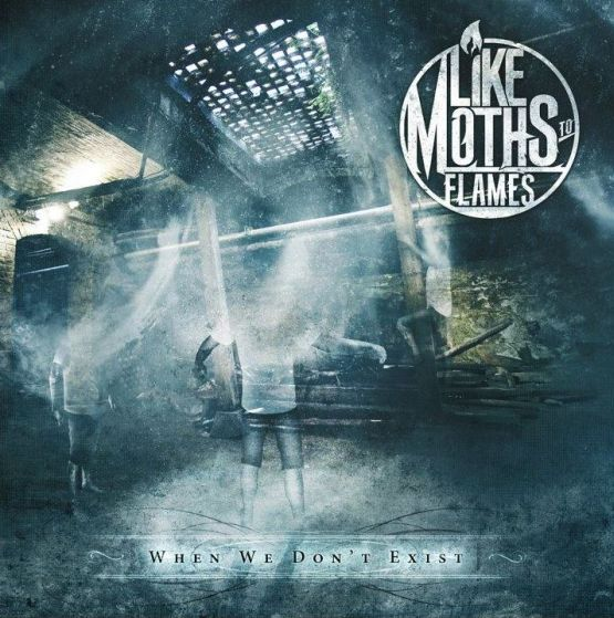 Like Moths To Flames new album preorder