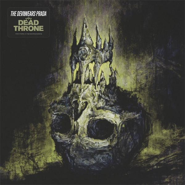 Album Review: The Devil Wears Prada 'Dead Throne'