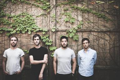 Three Moving Mountains headlining dates announced