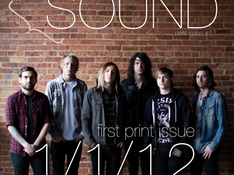Check out the cover for our upcoming print issue!