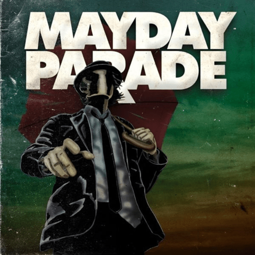 Mayday Parade self titled
