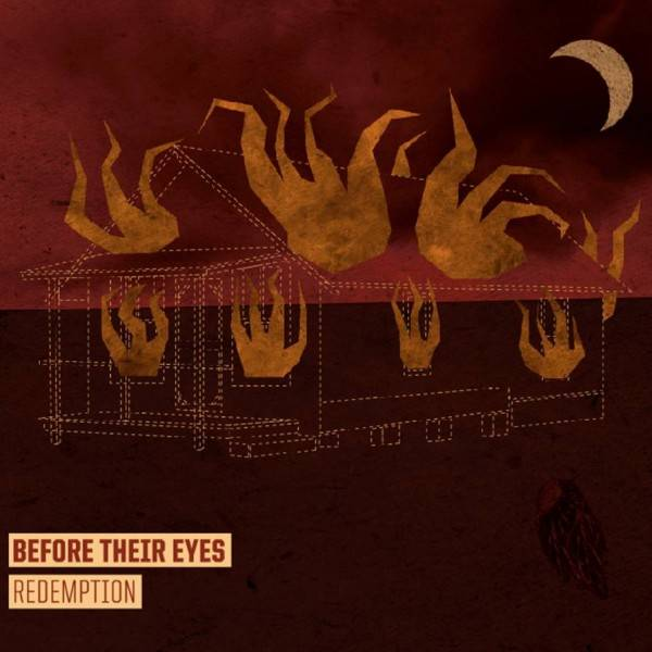 New song from Before Their Eyes