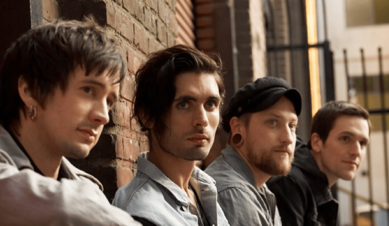 Issue #27: The All-American Rejects
