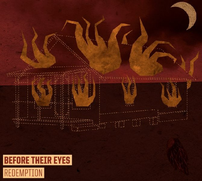 Before Their Eyes Claim 29th Spot on Billboard's Heatseekers
