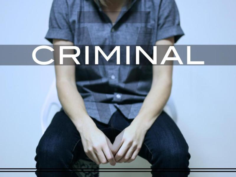 "Love, Robot Release ""Criminal"" Studio Video"