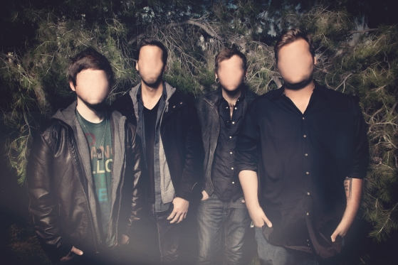 """Reactions release new single """"The Self"""""""