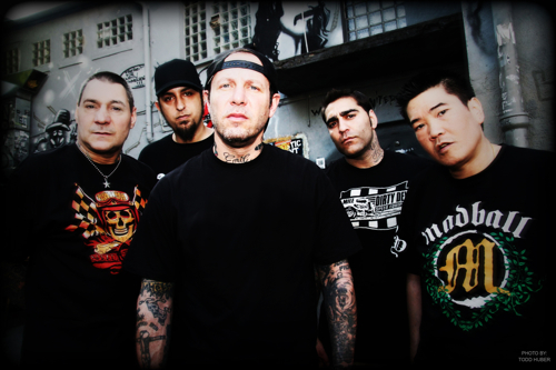 Agnostic Front announce two more dates for '30 Years of NYHC'