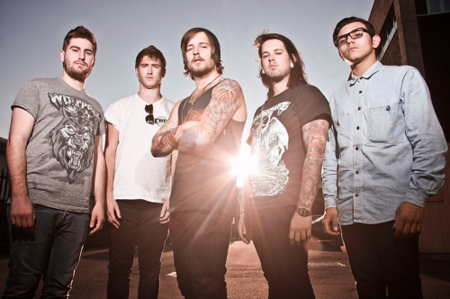 "Bury Tomorrow release new music video for ""Royal Blood"""