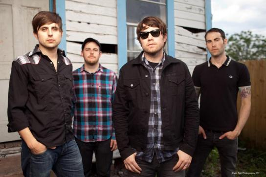 Hawthorne Heights announce new EP release and summer tour dates