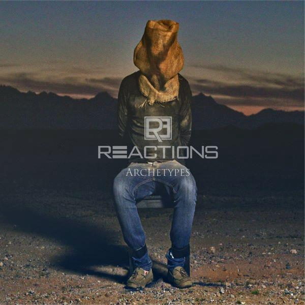 Stream new EP 'Archetypes' from Reactions