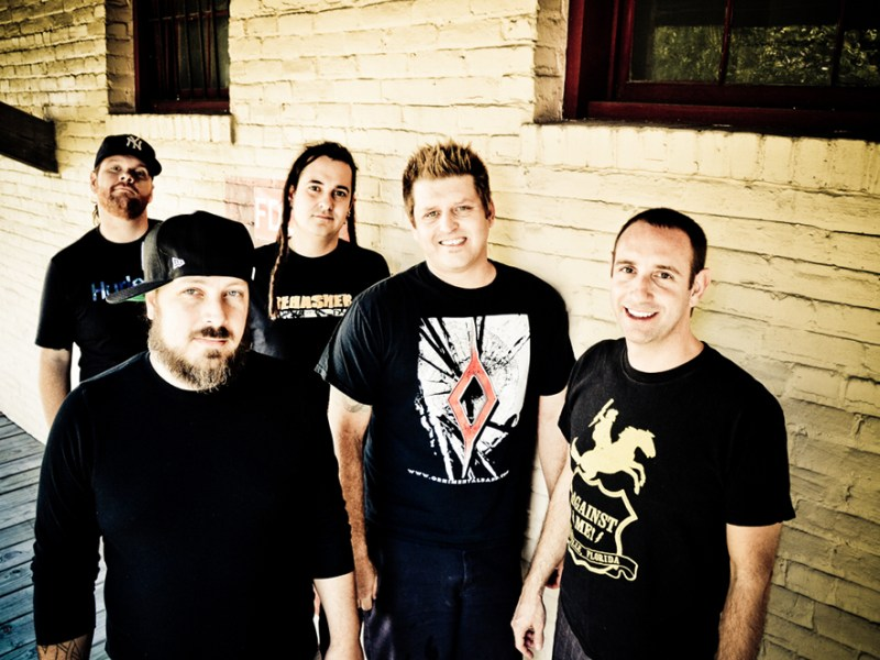 Less Than Jake to play Anniversary show in Orlando