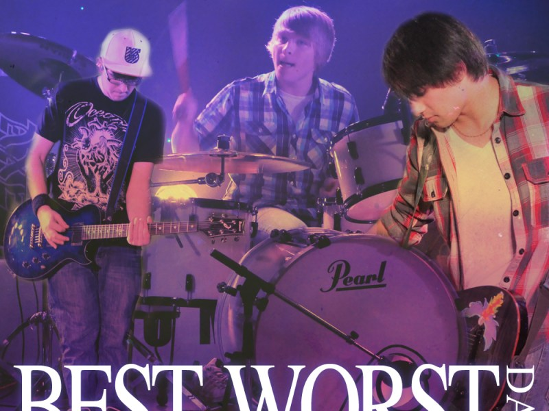 Best Worst Day release preview track