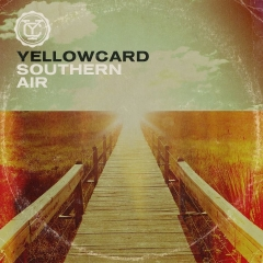 "Yellowcard stream new track ""Here I Am Alive"" ft. Tay Jardine"