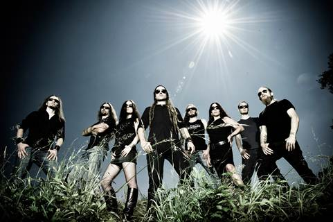 Eluveitie to release summer CD package