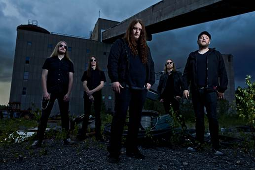 """Katatonia debut new song """"Dead Letters"""""""