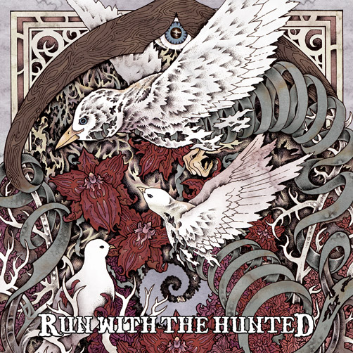 Run With The Hunted's free EP Download