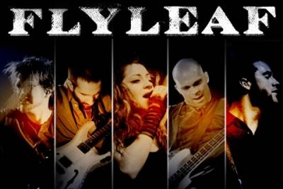 "Flyleaf release new track ""New Horizons"""
