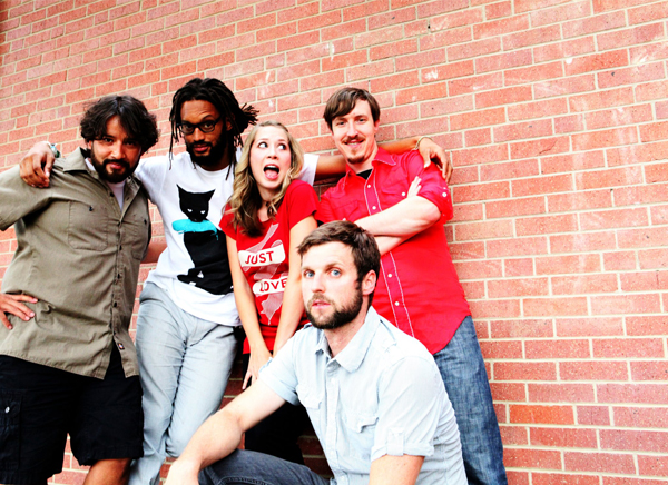 Flobots announce fall tour