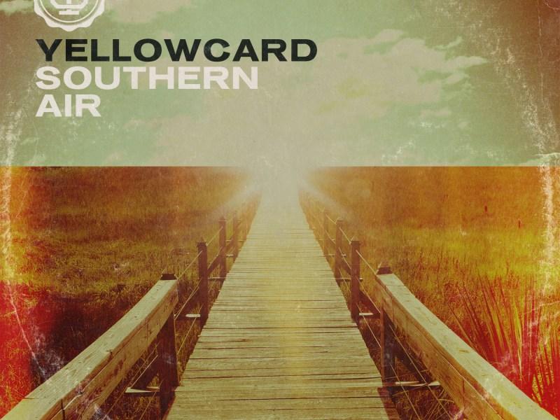 Album Review: Yellowcard 'Southern Air'