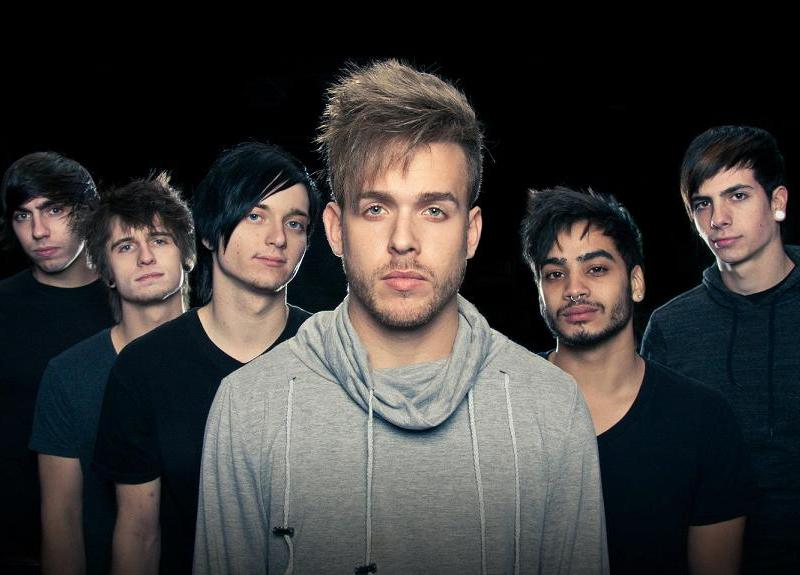 Rise Records' latest addition to their roster – I Am King