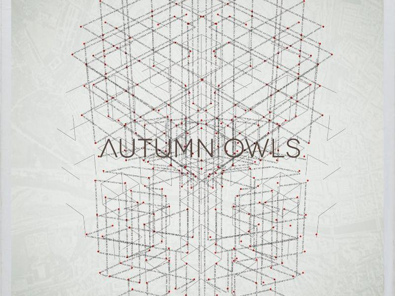 Autumn Owls release new song