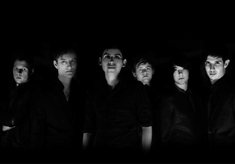 Crown The Empire announce November 6th release for debut LP