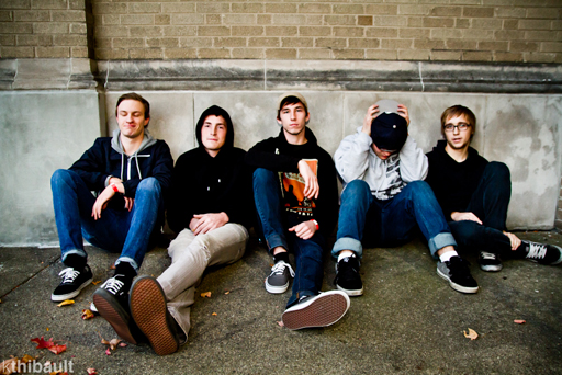 Narrow Hearts' 'Make This Yours' streaming on Under The Gun