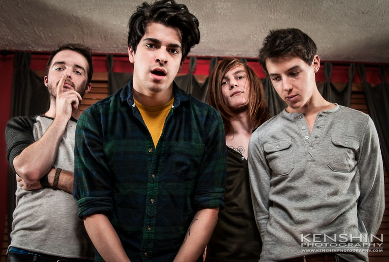 Fourth Quarter Comeback release 'The Only Way We Know'