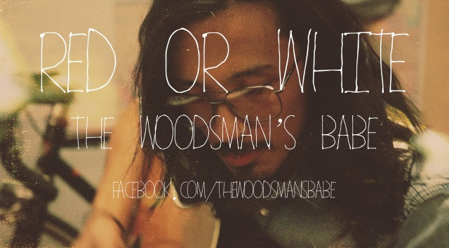 The Woodman's Babe release new single