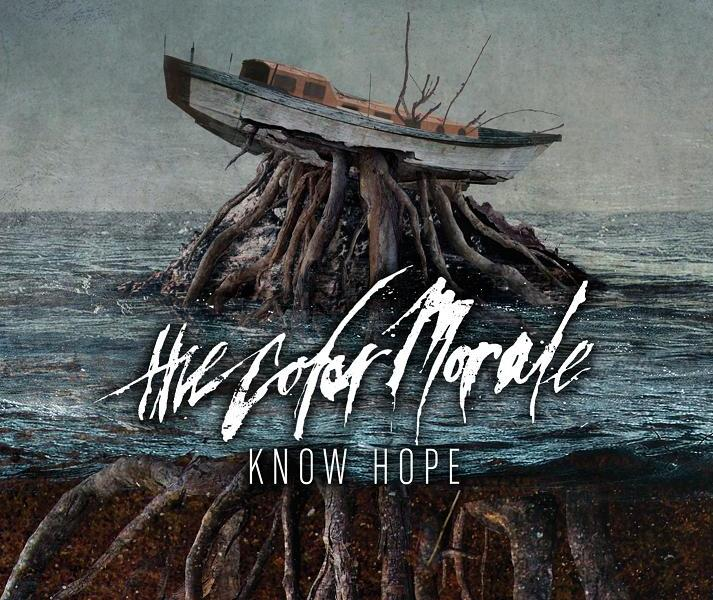The Color Morale release new album in March