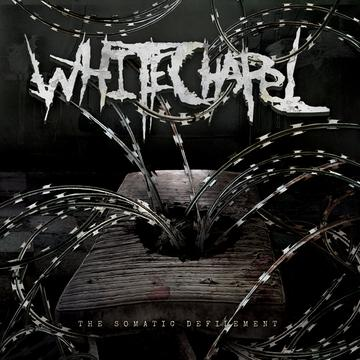 Whitechapel to re-release debut album