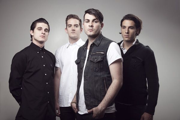 """Anarbor Release New Song """"18"""""""