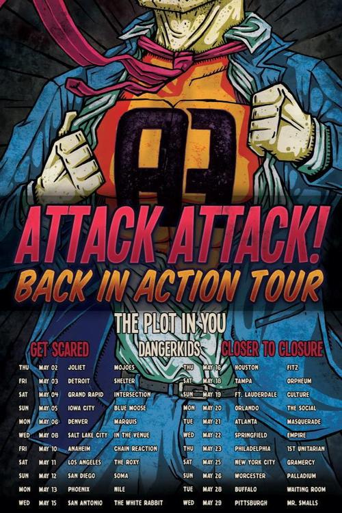 attackattack