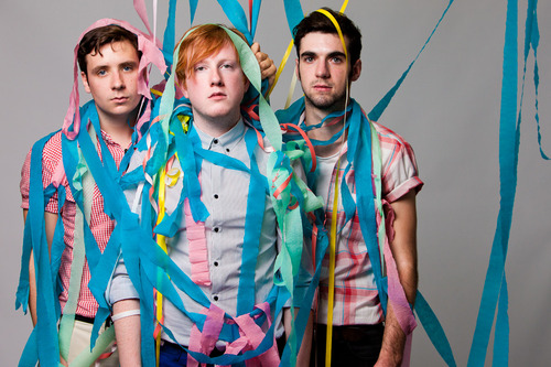 Two Door Cinema Club Release Music Video