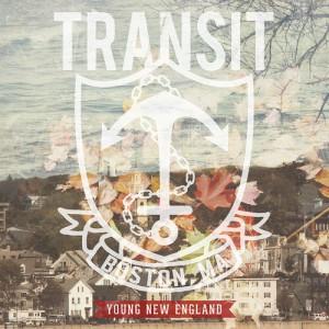 Transit album cover